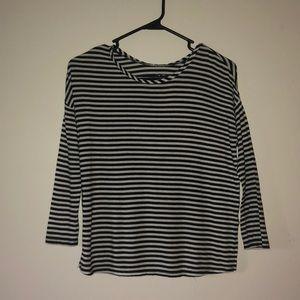 Justice Long Sleeve Shirt